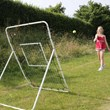 Rebounder Bounce-back Ball Trainer