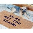 Personalised Doormat