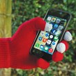 Touchscreen Smart Gloves - Available in three colours