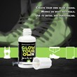 Glow in the Dark Paint - Glow Your Own Design