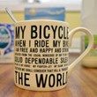 My Bicycle Mug