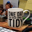 Tidy Desk Mug