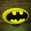 Inflatable Batman Light