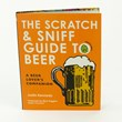 Scratch & Sniff Guide to Beer Book