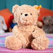 Steiff Soft Cuddly Jimmy The Bear