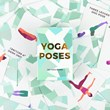100 Yoga Poses Cards