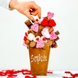 Personalised Love Smash Cup