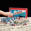 L'Attaque The Classic Military Tactics Board Game