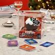 Pass The Pud Christmas Game