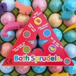 Kids Bath Sprudels Set