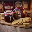 Godminster 400g Cheese & Chutney Party Pack