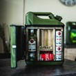 20L Jerry Can Drinks Cabinet