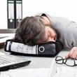 Office Power Nap Pillow