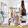 Personalised Ladybird Book of the Hangover - For Her