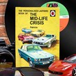 Personalised Ladybird Book of the Mid-Life Crisis - For Her