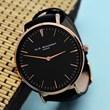 Personalised Vintage Style Watch