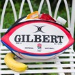 England Rugby Ball Insulated Lunch Bag