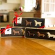 Set of 6 Chocolate Dogs