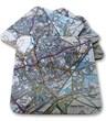 Sherborne Map Coasters
