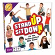 Stand Up - Sit Down Trivia Quiz