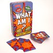What Am I? Card Game