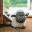 Woolly Sheep Doorstop