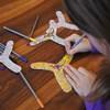 Indoor Boomerangs Set of 4 | Hours of Indoor Fun