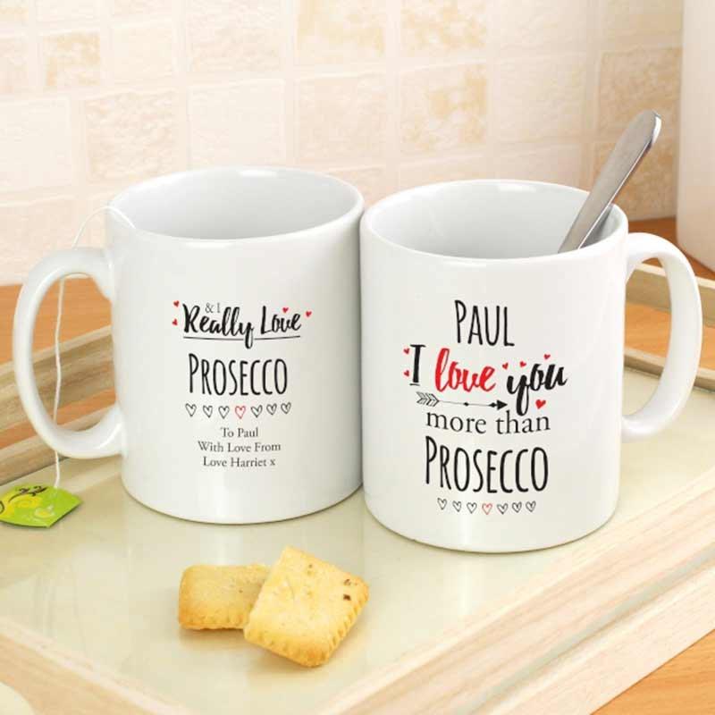 34d0bd88af9 Personalised 'I Love You More Than' Mug   The Present Finder