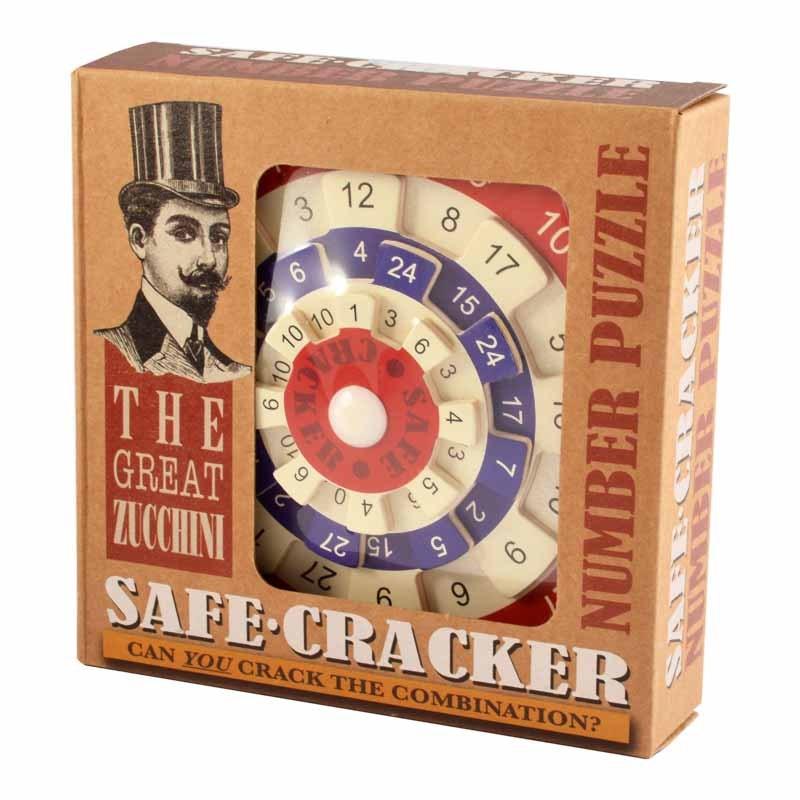 Presents under 10 the present finder safe cracker number puzzle negle Gallery