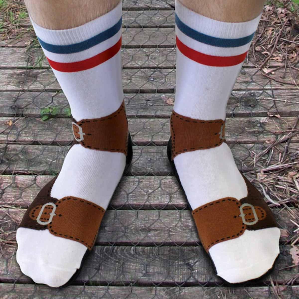 0350bac60bc2ab Sandal Socks